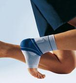 "Bandage / Orthese: Fuß - Quelle: ""Bauerfeind AG"", Zeulenroda"